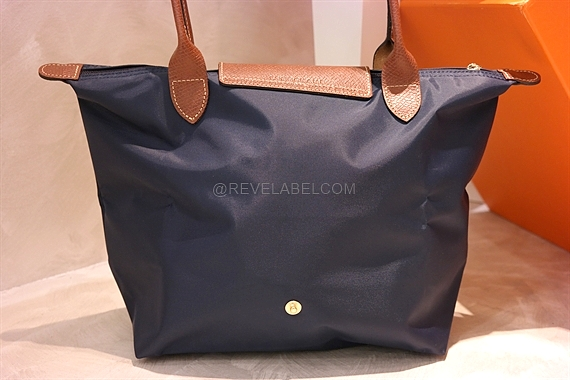 Fashion Cheap Longchamp Le Pliage Tote Bags 2605 089 556 Navy