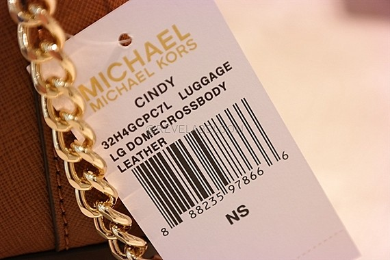 46959c6a1d16 Michael Kors Cindy Large Saffiano Calf Crossbody Luggage
