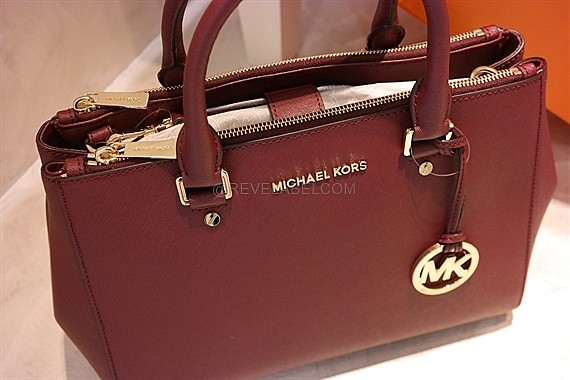 1446281a7912 ... cheap michael kors sutton medium satchel merlot 30s4gtvs6l . c3d3f  751d3 ...