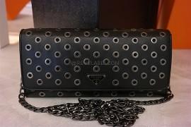 49ff72a4980f Prada Wallet with Chain 1MT290 2EWI F0002 (1)