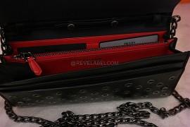 0b90ff81c32c Prada Wallet with Chain 1MT290 2EWI F0002 (5)