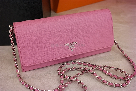 fcdee5fc3ce0 Prada Wallet On Chain Pink - Best Photo Wallet Justiceforkenny.Org