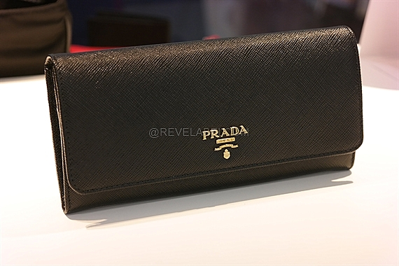 30c60ebcc181 Prada Wallet Black With Gold | Stanford Center for Opportunity ...