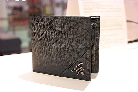 Prada Men Wallet 2017