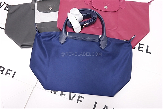 Longchamp Le Pliage Neo Small Navy Blue 1512 578 556 - REVE LABEL 103aedc981c3d