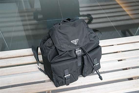 91a83ee57acd Prada Classic Backpack 1BZ811 V44 V OOO F0002 - REVE LABEL