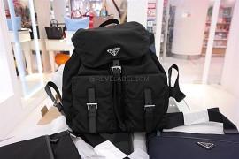 149cfbf10abf5b Prada Classic Backpack Black 1BZ811 V44 V OOO F0002 (1)